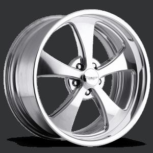 Hi Way Tyes Mag Wheels and Rims
